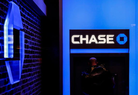 Chase offices